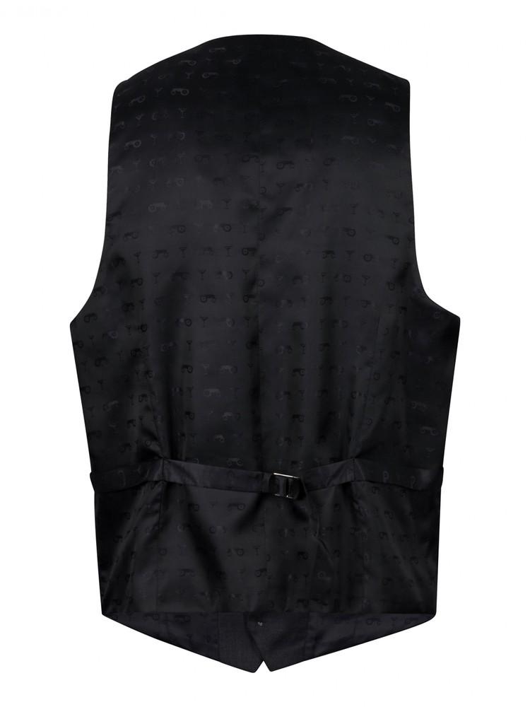 Stein Victor Vest