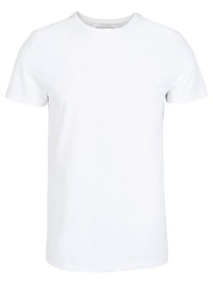 O-Neck Tee 2 pack