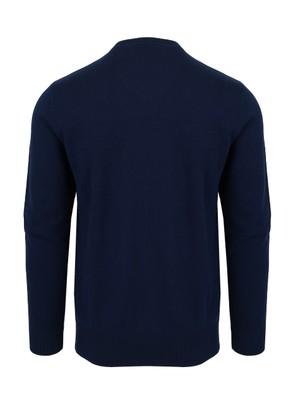 V-neck knit /