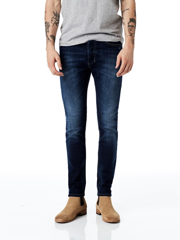 Belther / Slim fit /