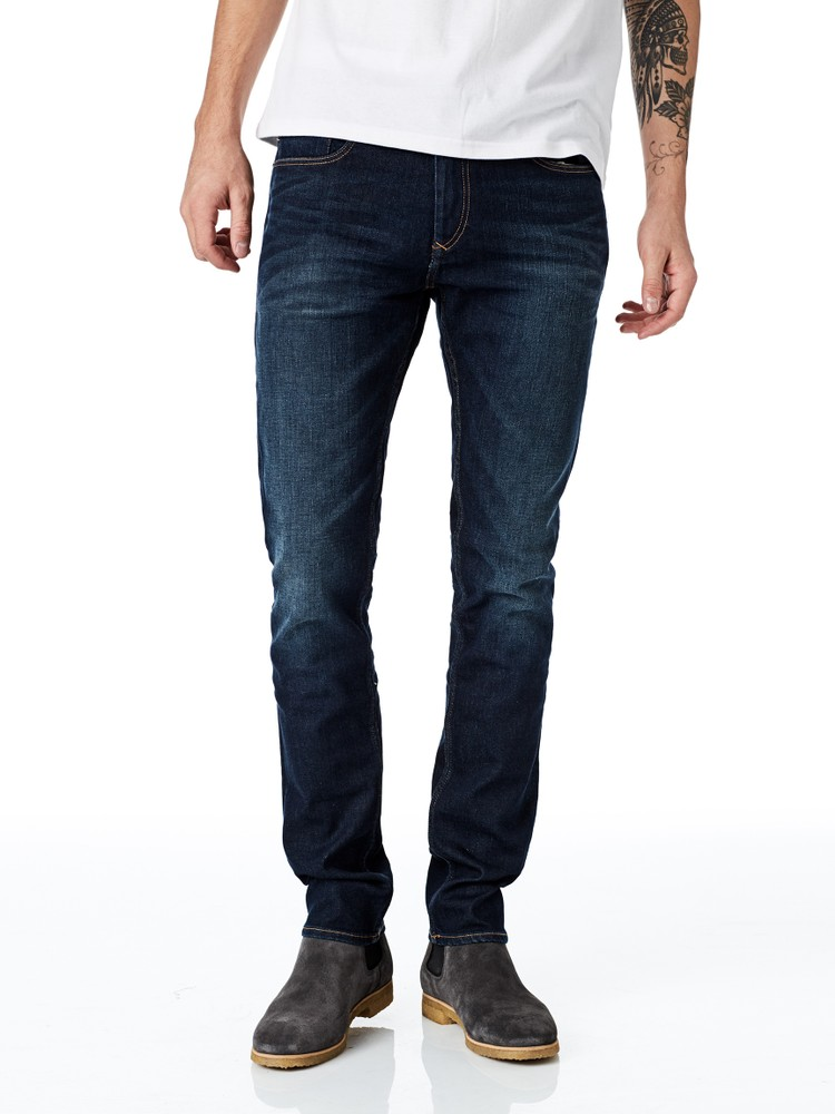 Slim fit tapered Daco /