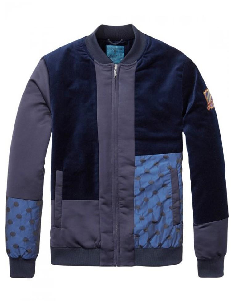 Bomber jacket /