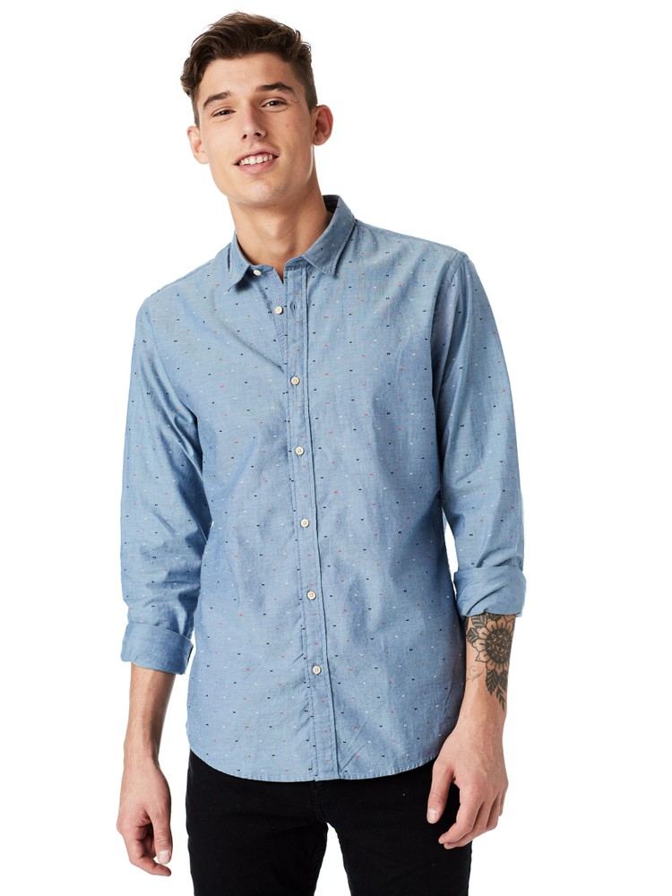 Oxford Shirt /