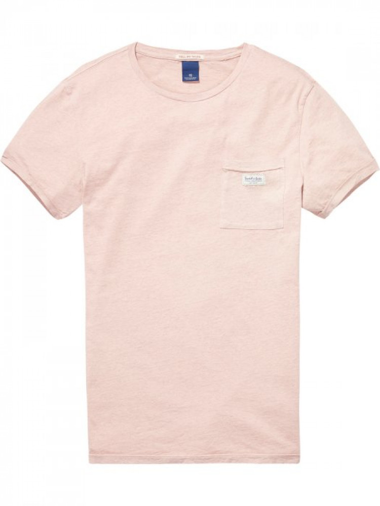 Dyed Tee /