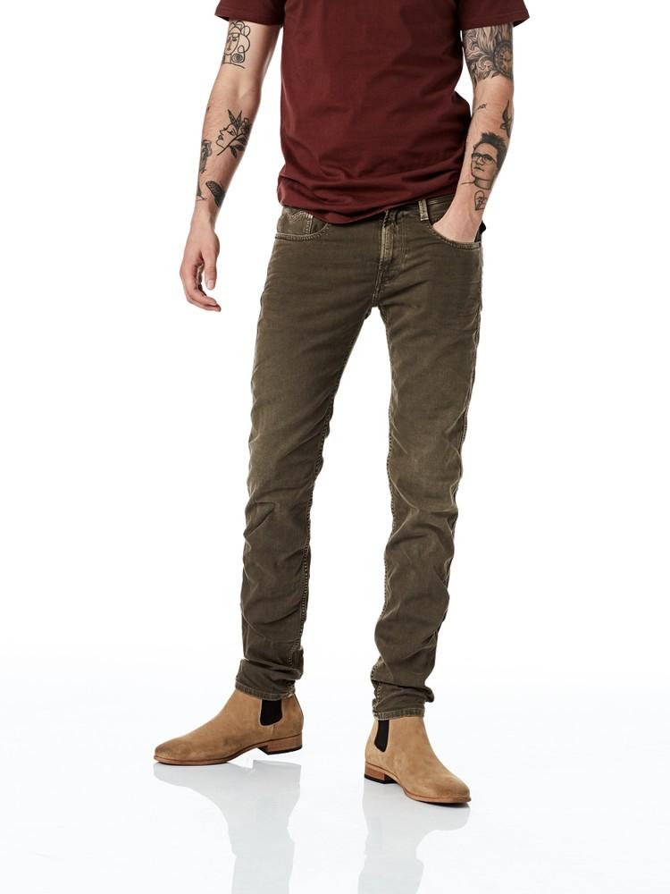 Anbass 661 519 / Slim fit /