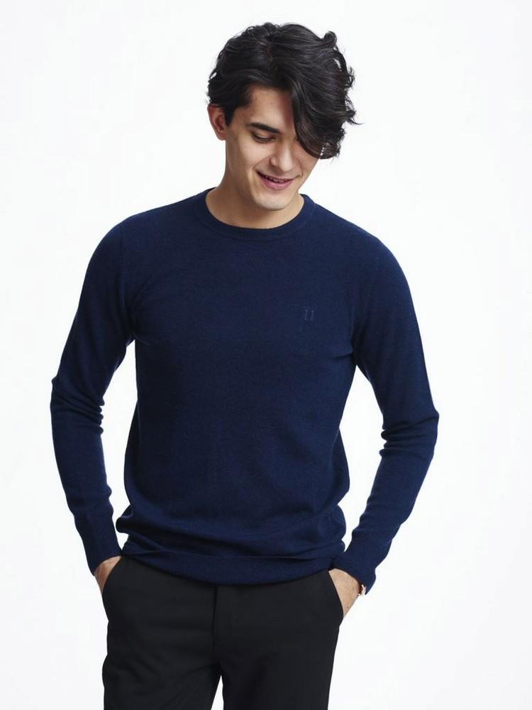 Cashmerino Knitwear /