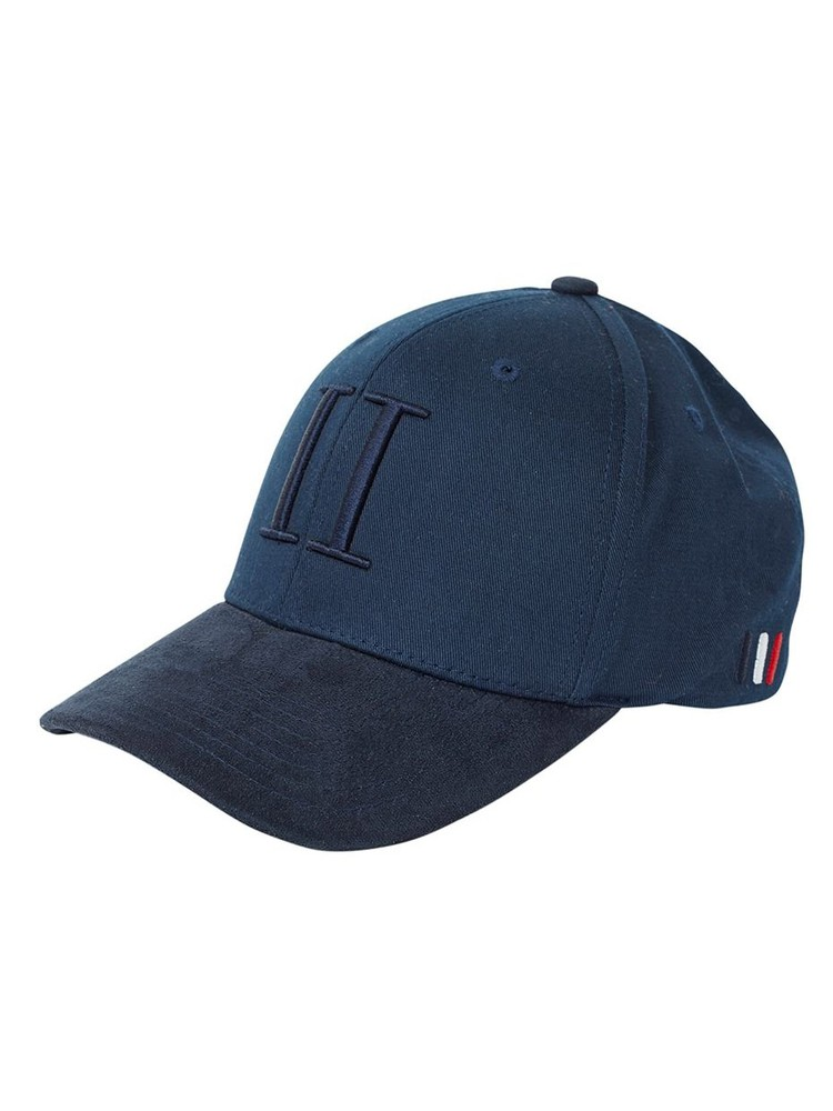 Baseball Cap Suede /